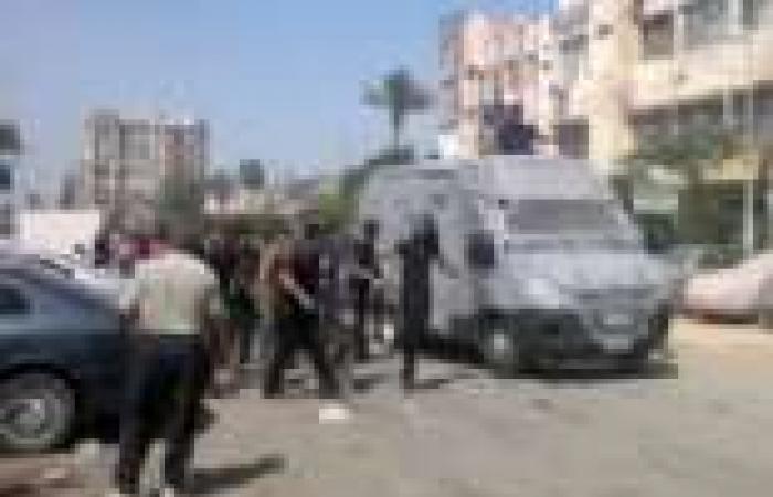 """""""الصحة"""" بدمياط: 4 مصابين في اشتباكات الإخوان والأهالي دون وفيات"""