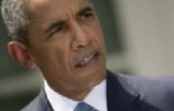 أوباما يشيد بنشاط المجتمع المدني في روسيا