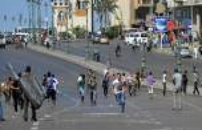 «الصحة»: قتيل و24 مصابًا حصيلة اشتباكات الجمعة في 4 محافظات