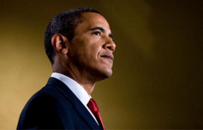 أوباما يلقى كلمة الأسبوع القادم للشعب الأمريكى عن سوريا