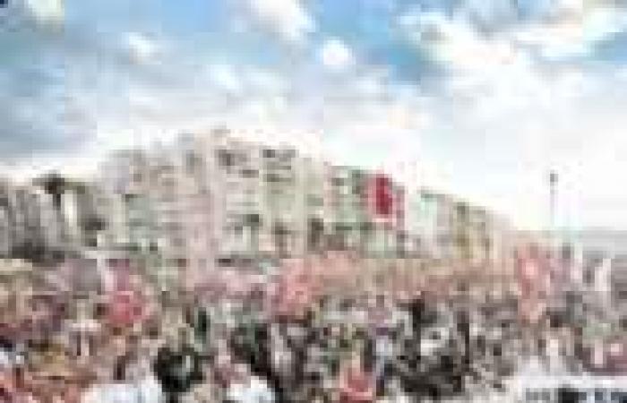 الشرطة التركية تقمع مظاهرات قرب حرم جامعي