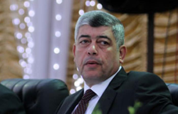محسن حفظى: سيتم ضبط منفذى اغتيال وزير الداخلية كسابقيهم