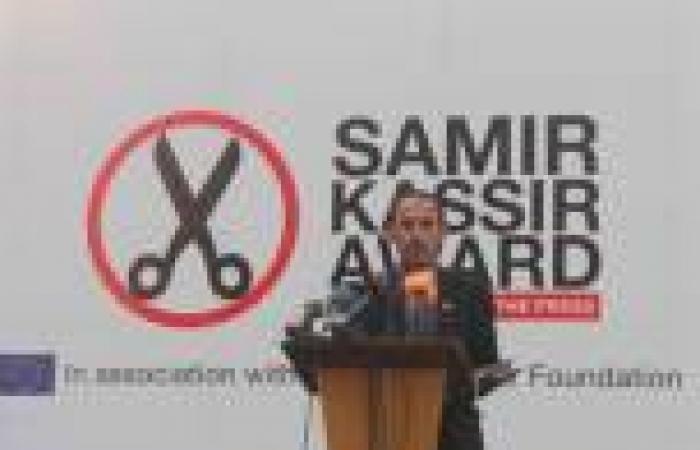«مراسلون بلا حدود» تطالب بالإفراج الفوري عن مراسل «المصري اليوم» في سيناء