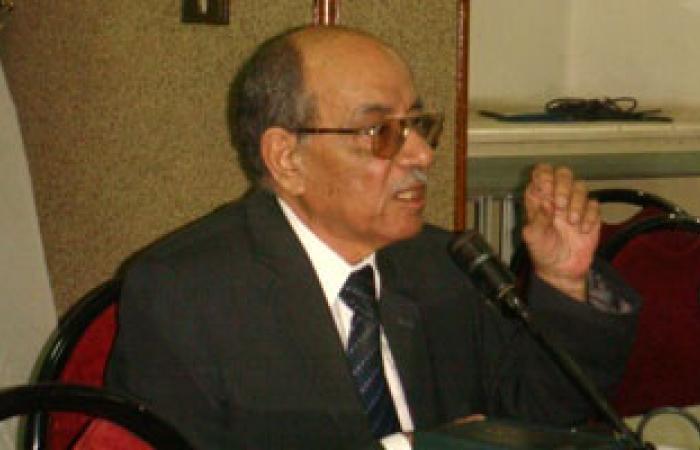 """""""التحالف الشعبى"""" يطالب بالإفراج عن الناشط هيثم محمدين"""