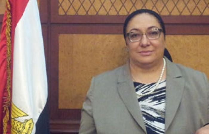 وزيرة الصحة تصدر حركة تنقلات محدودة بين قطاعات الوزارة