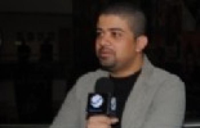 """المخرج أحمد عبد الله يشارك بفيلم """"فرش وغطا"""" في مهرجان لندن السينمائي"""