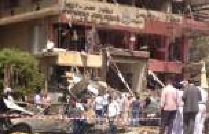 الناجون من انفجار موكب وزير الداخلية يروون مشاهد من «يوم الدم»