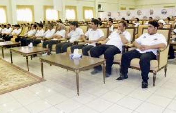 توجيه 139 متدربا بتقني الخرج إلى 30 منشأة صناعية