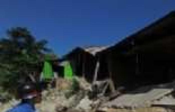 زلزال بقوة 6.5 ريختر يضرب جواتيمالا والسلفادور