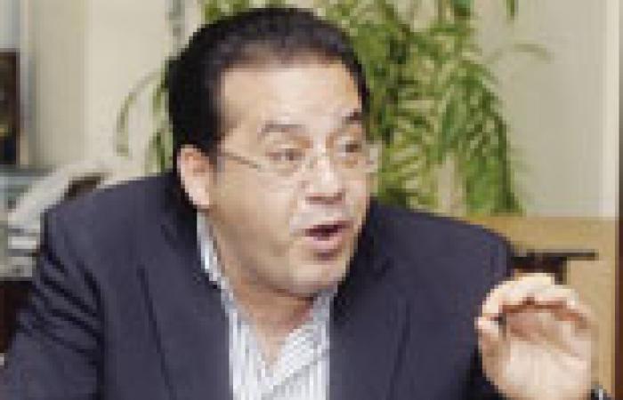 أيمن نور: تقدم ببلاغات كثيرة ضد مرتضى منصور ولم يتم التحقيق فيها