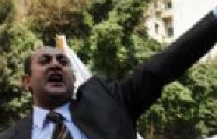 """خالد علي: لن نطلب حرية هيثم محمدين من """"ترزية القضايا الملفقة"""""""
