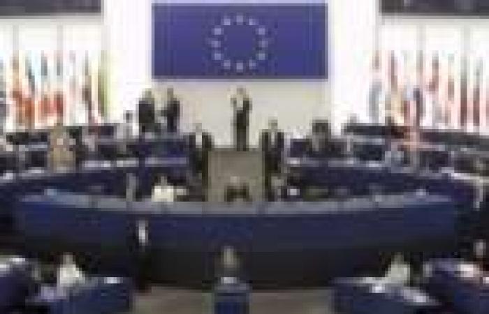 مؤتمر برلماني للاتحاد الأوروبي يدعو إلى التحرك إزاء الوضع في سوريا