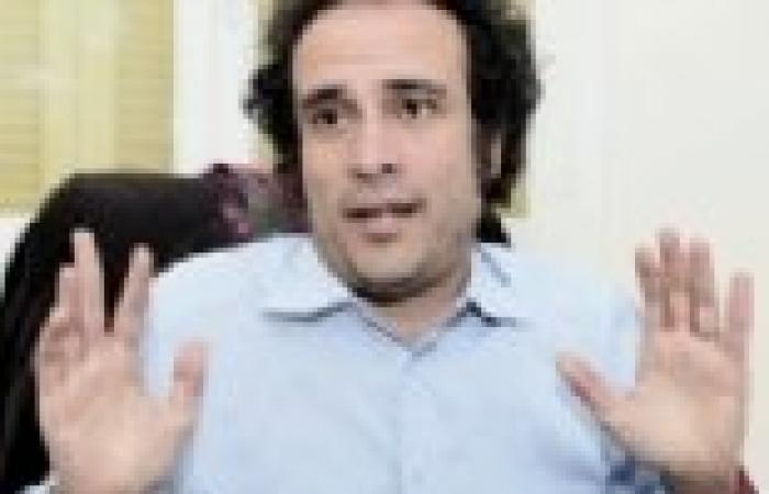 """""""حمزاوي"""" نافيًا الحصول على تمويل أجنبي: ينبغي إيقاف حملة التشويه فورا"""