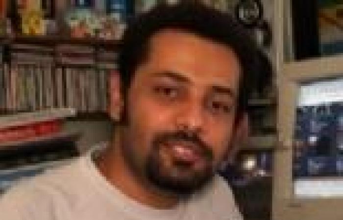 وائل عباس: بعض الأشخاص وضعوا اسمي ضمن الوثائق التي تتهم نشطاء بتلقي تمويلات من الخارج