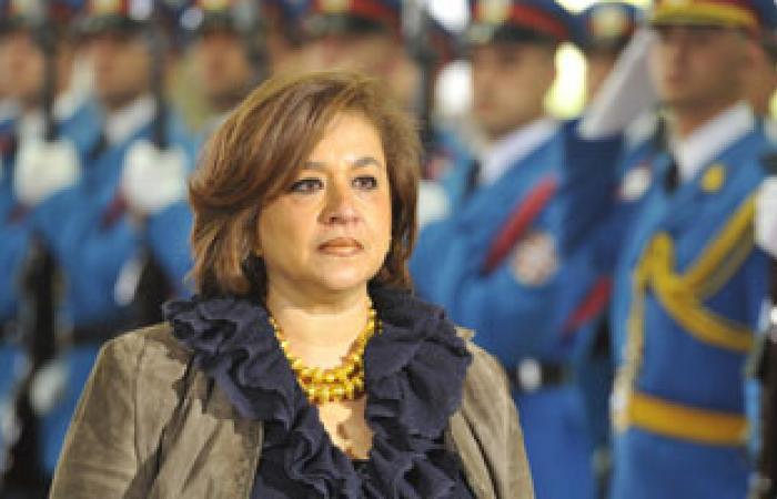السفيرة منحة باخوم لرئيس صربيا: المصريون سيقفون ضد الإرهاب