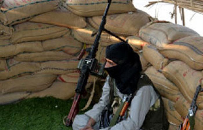 اعتقال 5 من عناصر تنظيم القاعدة فى العراق