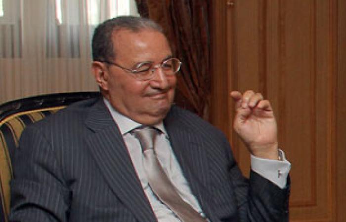 قرب إعلان عبد الحميد أبو موسى رئيسا لمجلس الأعمال المصرى السعودى