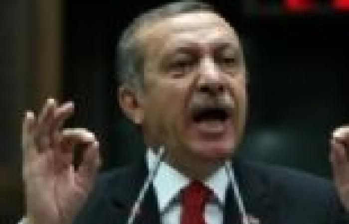 """""""أردوغان"""": ليس لنا نصيب في استضافة أولمبياد 2020"""