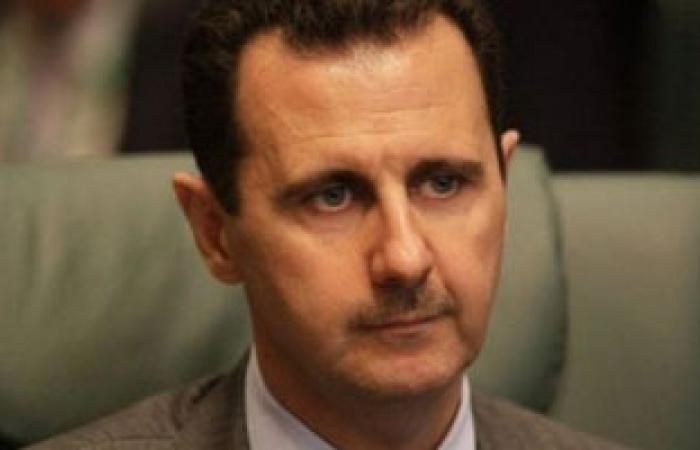 """قيادات حزب البعث الحاكم فى سوريا فى حالة """"انعقاد دائم"""" إلى أجل غير مسمى"""