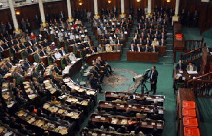 نواب تونسيون يبدأون إضرابا مفتوحا عن الطعام للمطالبة بحل البرلمان