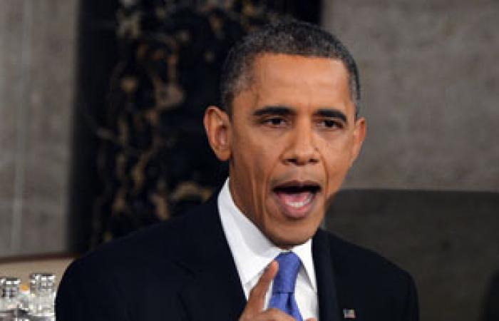 أوباما يرسل فيديو ضحايا الكيماوى السوريين لإقناع الكونجرس بالحرب