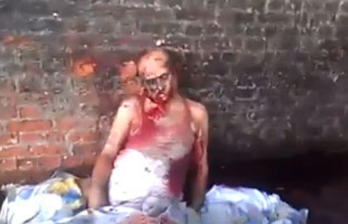 الطب الشرعى: السحل وطلقات نارية بالرأس والرقبة سبب وفاة ضحايا كرداسة