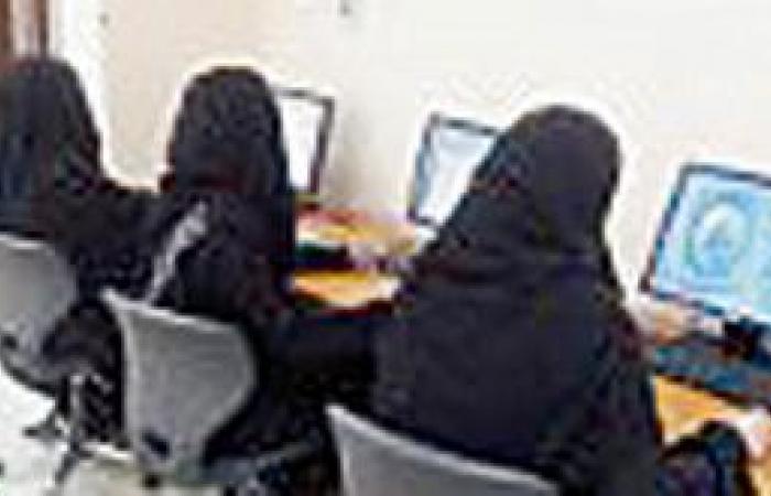 قبول 103 متدربات جديدات في تقنية البنات بتبوك