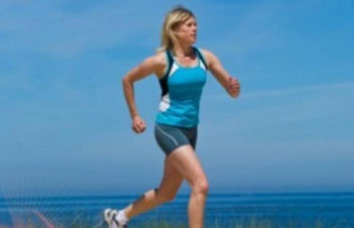 دراسة: النساء يفضلن ممارسة الرياضة فى المنزل