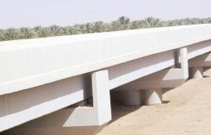4 سنوات تعثر طريق مطار القصيم