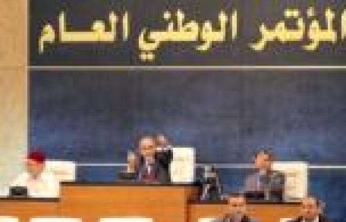 رئيس حزب «إخوان ليبيا»: حكومة «زيدان» فشلت.. ولا علاقة لزيارته مصر بالخلاف معه