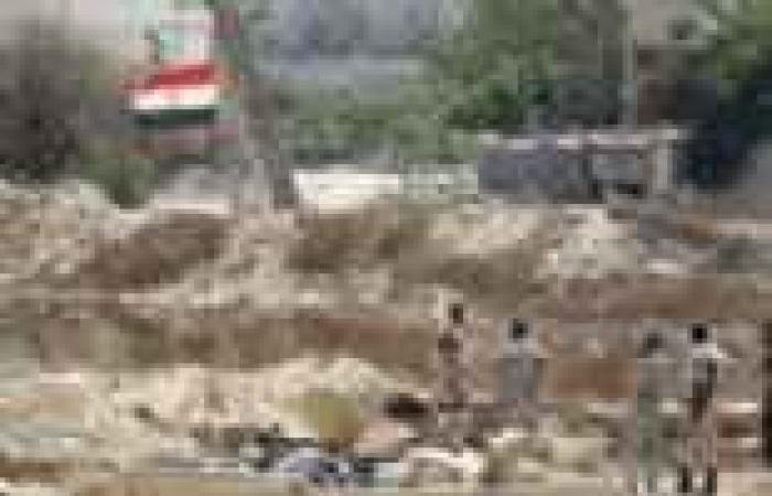 شاهد عيان: إصابة 3 مجندين في انفجار عبوة ناسفة قبالة حي أبورفاعي جنوب قسم الشيخ زويد