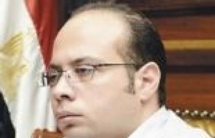 """مؤسس """"6 أبريل"""" يرحب باختيار عمرو موسى رئيسا للجنة الخمسين"""