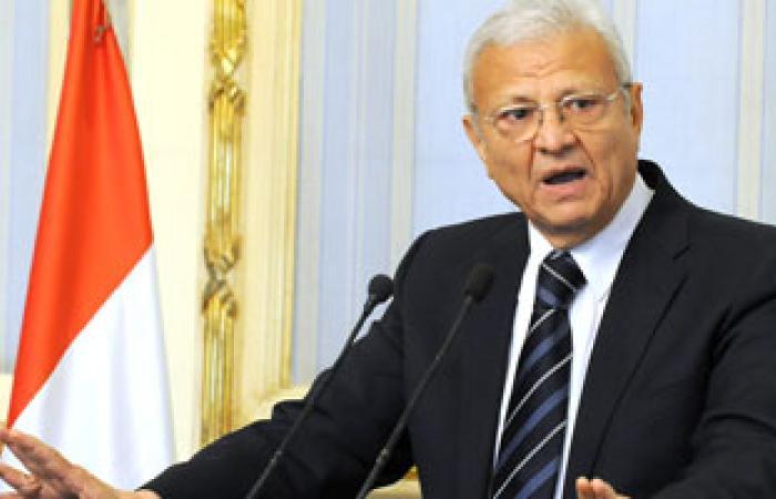 مصر توقع اتفاقية مع السعودية فى مجال التوقيع الإلكترونى