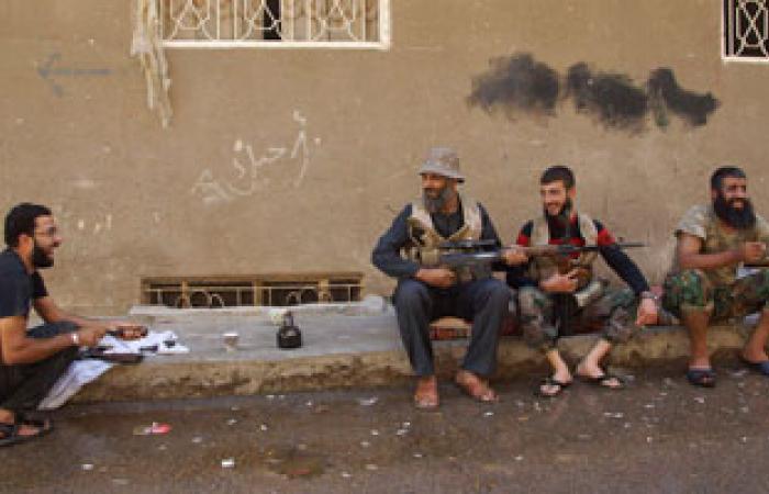 صحيفة: واشنطن تخطط لهجمات تستمر ثلاثة أيام ضد سوريا