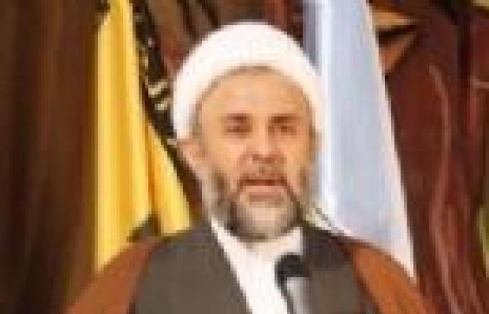 """قيادي في حزب الله: """"المقاومة"""" العقبة الأصعب أمام إسرائيل وأمريكا"""