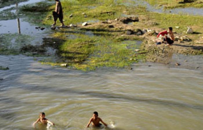 أمراض طفيلية تصيب سكان مدينة سويدية جراء تلوث المياه