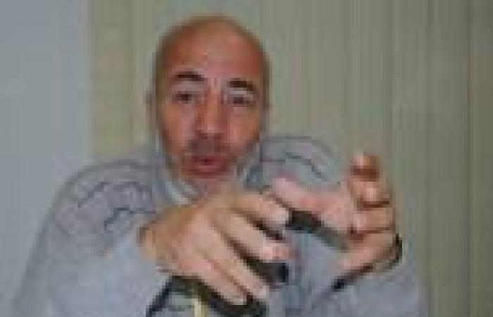 القبض على أمين «الحرية والعدالة» بالقاهرة خالد حنفي
