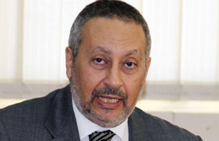 ماجد عثمان: مصر فى طريقها لاستعادة ريادتها فى مجال حقوق الإنسان