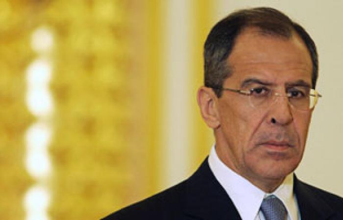 لافروف ينفى أن روسيا تبحث صفقة سرية بشأن سوريا مع السعودية