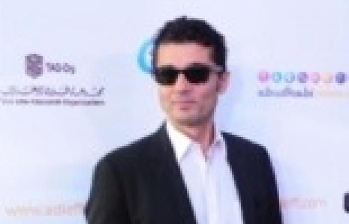 """خالد النبوي يعرض فيلمه """"المواطن"""" في أمريكا نهاية الشهر الجاري"""