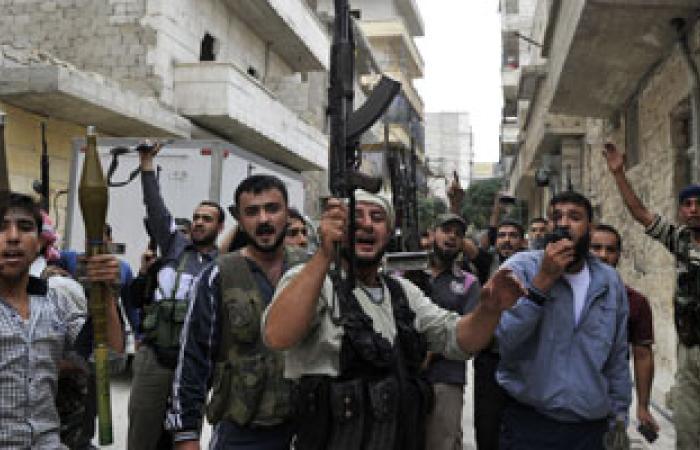 """المعارضة السورية: موافقة الأسد على تسليم الأسلحة الكيماوية """"مناورة"""""""