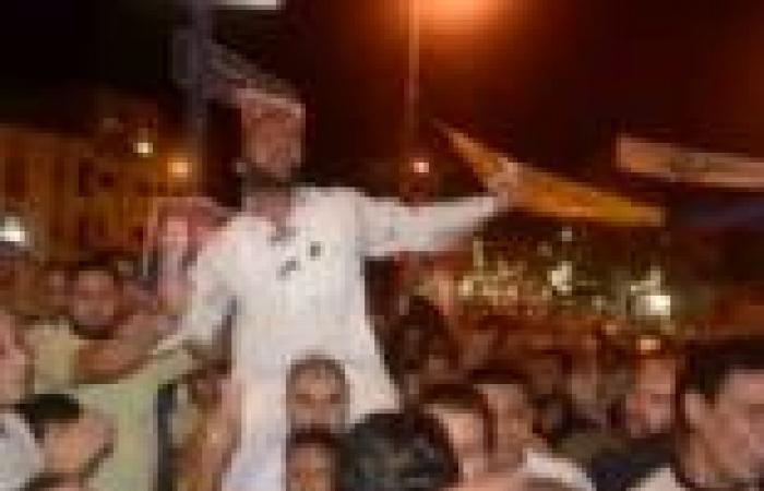 مقتل إخواني وإصابة 10 في مناوشات مع الجيش أثناء مظاهرة لكسر الحظر بالعريش