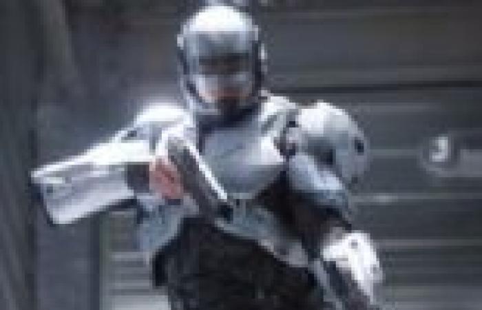 """""""كولومبيا"""" تطرح الإعلان الدعائي الأول لفيلم RoboCop"""