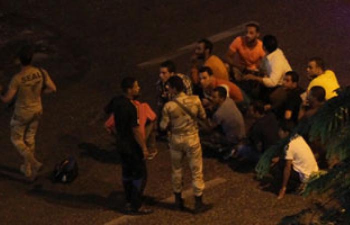 فرض حظر التجوال على المركبات فى الحلة بمحافظة بابل العراقية