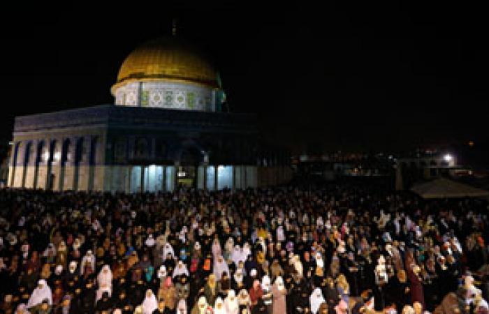 انسحاب وفد إسرائيلى من مؤتمر بباريس اعتراضا على كلمة وزيرة المرأة الفلسطينية