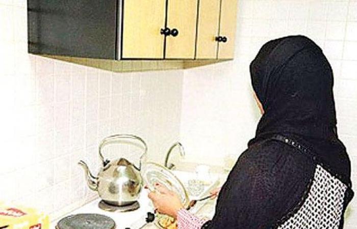 خادمات يسرقن الأزواج في غفلة ربات البيوت