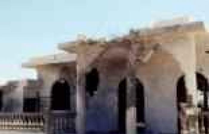 سيناء: إحباط مخطط «حمساوى» لتفجير السور الحدودى.. والأباتشى تدمر 7 منازل و10 عشش