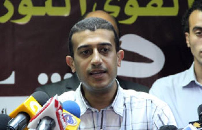 طارق الخولى يطالب لجنة الخمسين بضرورة استيعاب حزب النور ومواقفه
