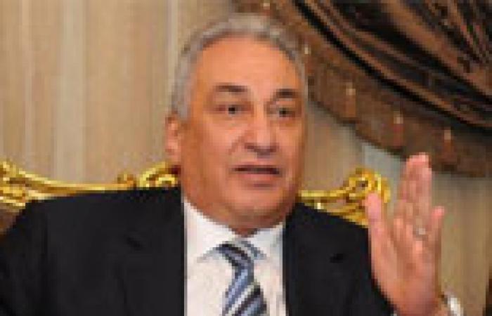 سامح عاشور: لجنة الخمسين ستكتب دستورا جديدا