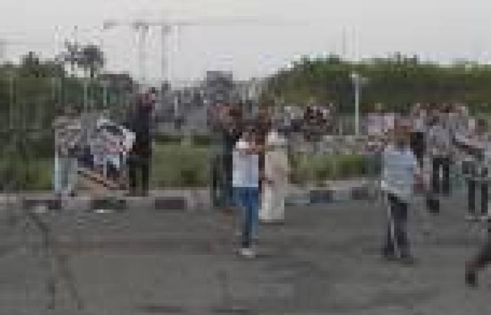 «المصري اليوم» تنشر التحقيقات مع 36 «إخوانياً» فى «أحداث مدينة الإنتاج»